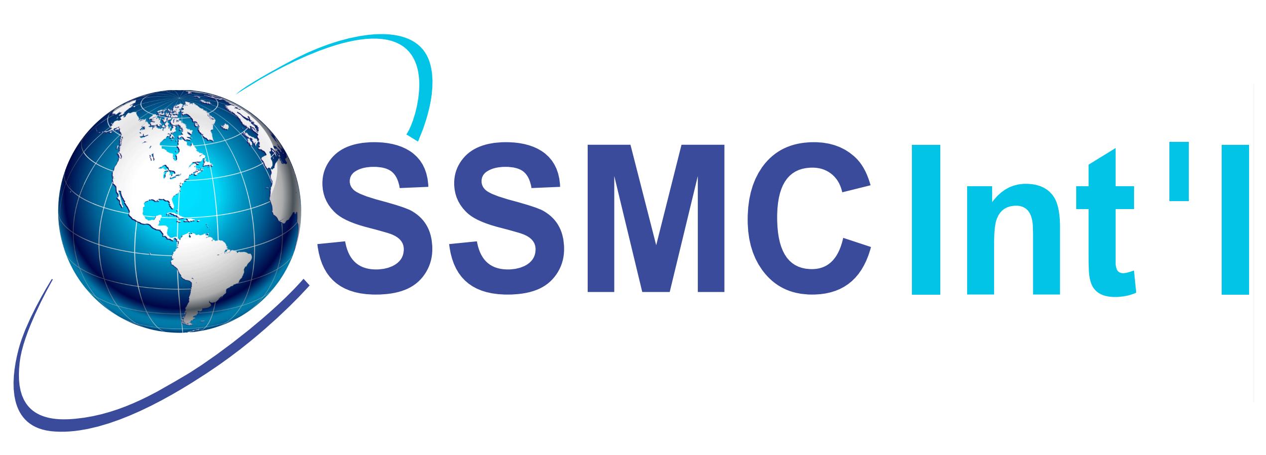 ssmcintl.com